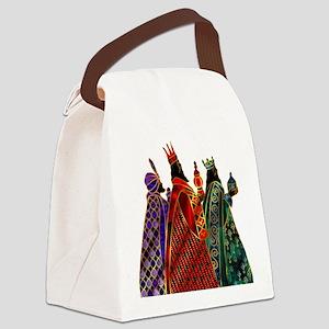 WiseMen Canvas Lunch Bag