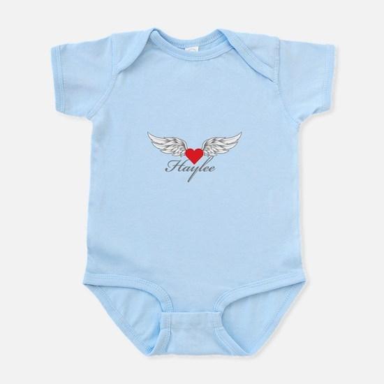 Angel Wings Haylee Body Suit