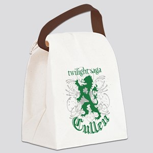 cullen crest clover Canvas Lunch Bag