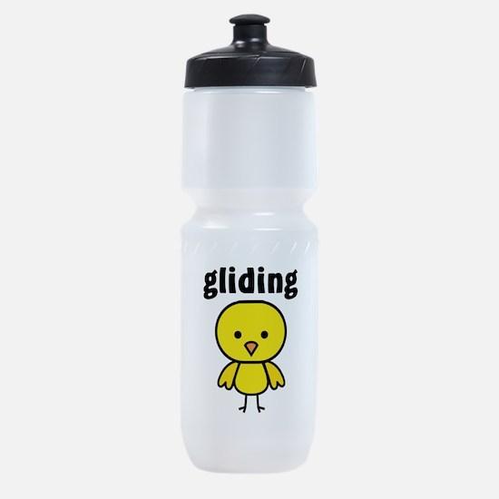 Gliding Chick Sports Bottle