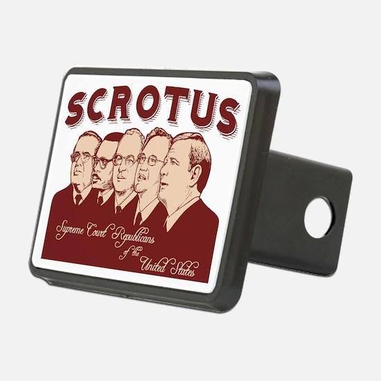 scrotus-LTT Hitch Cover