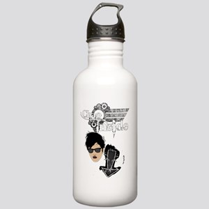 10x10_apparel_chao_ins Stainless Water Bottle 1.0L