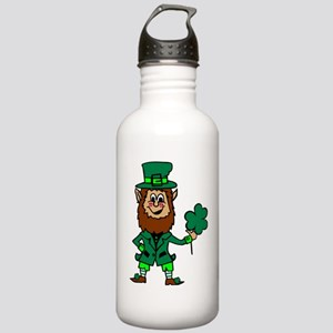 leprechaun Stainless Water Bottle 1.0L