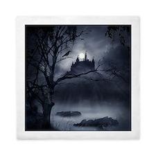 Gothic Night Fantasy Queen Duvet Cover