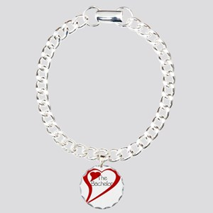 BACHELORTWO Charm Bracelet, One Charm