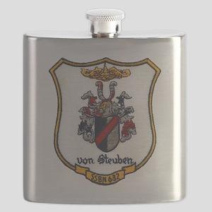 vsteuben patch transparent Flask