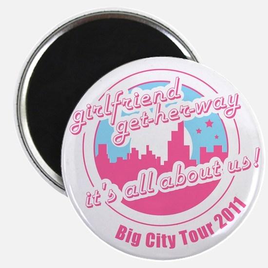get-her-way-big-city Magnet