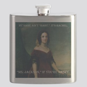 ART Ms Jackson if youre nasty Flask