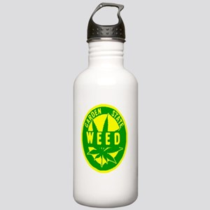 gstshirt Stainless Water Bottle 1.0L
