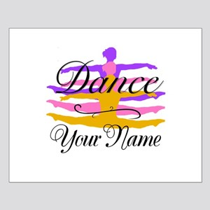 Dance Customizeable Posters