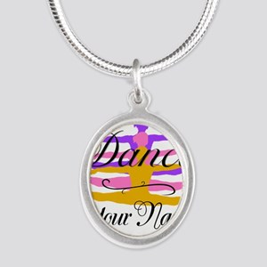 Dance Customizeable Necklaces