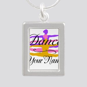 Dance Customizeable Necklaces