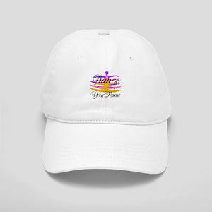 Dance Customizeable Baseball Cap