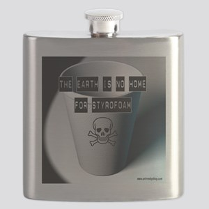 No-Home-for-Styrofoam-2 Flask