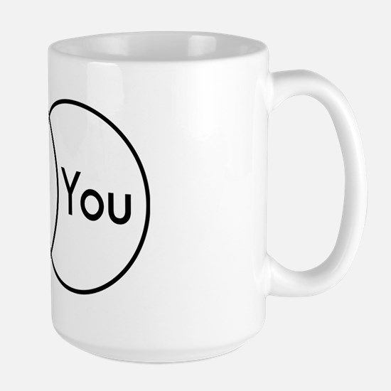 dick Large Mug