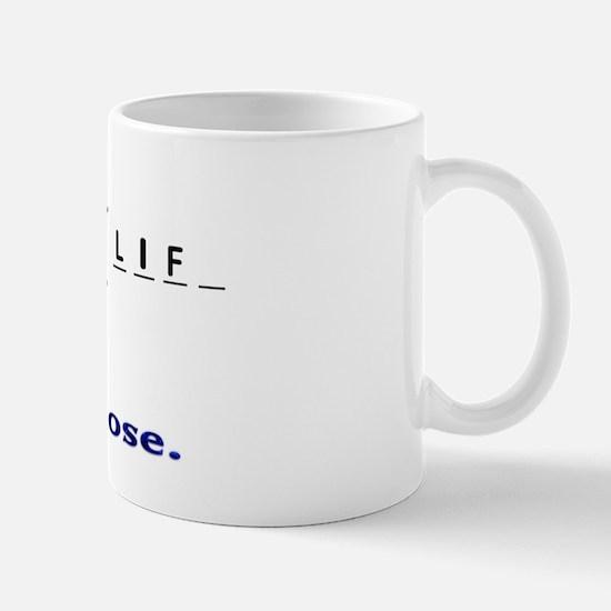 HangmanSoClose Mug