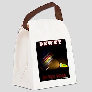 2-dwydark Canvas Lunch Bag