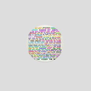 LOSTEpis Mini Button