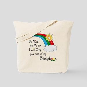 benice Tote Bag