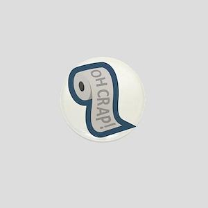 toilet3 Mini Button