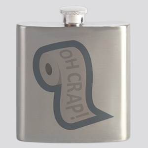 toilet3 Flask
