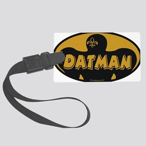 datman Large Luggage Tag