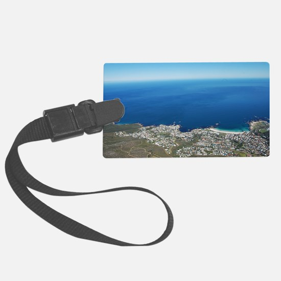 Table Mountain 4 Luggage Tag
