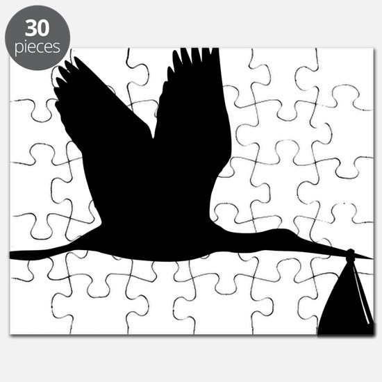 stork_baby Puzzle
