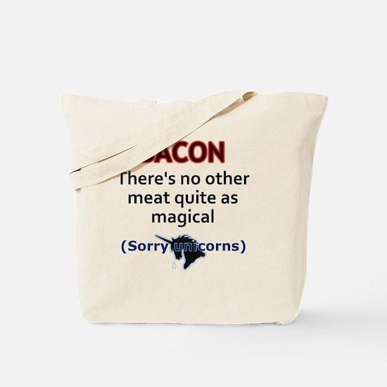 Magical Meat Tote Bag