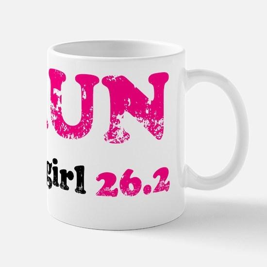 runlikeagirl26.2c Mug