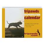 Tripawds Wall Calendar #8 - New For 2014