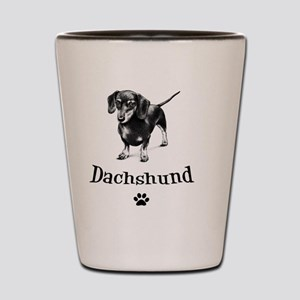 cafedoxie Shot Glass