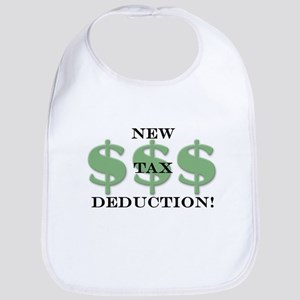 New tax deduction baby Bib