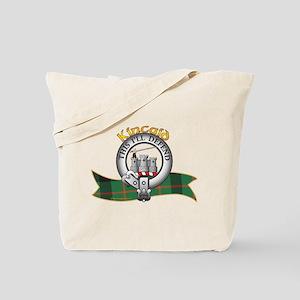 Kincaid Clan Tote Bag