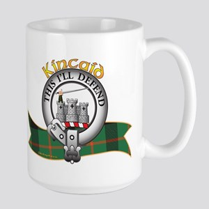 Kincaid Clan Mugs