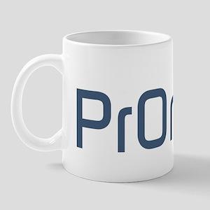 Pr0n Star 10x10 Mug