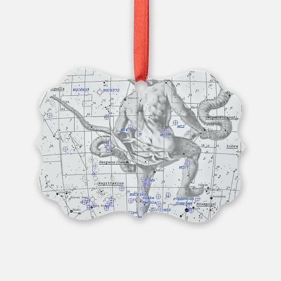 ophiuchus copy Ornament