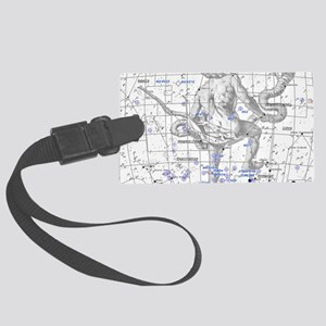 ophiuchus copy Large Luggage Tag
