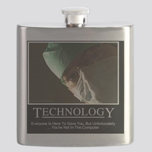 electronic-medical-records-humor Flask