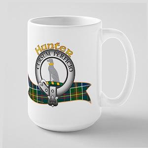 Hunter Clan Mugs