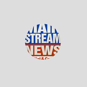 Mainstream_News Mini Button