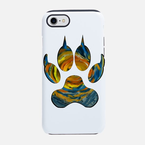 SUN MARK iPhone 7 Tough Case