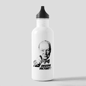 ART Churchill Deserve  Stainless Water Bottle 1.0L