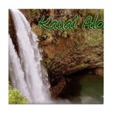 Kauai Tile Coasters