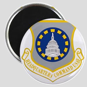 USAF HQ Command Magnet