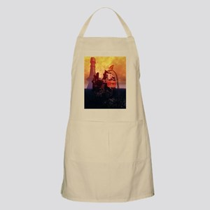 The Forgotten Technology Apron