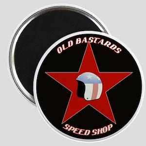 old bastards2  Magnet
