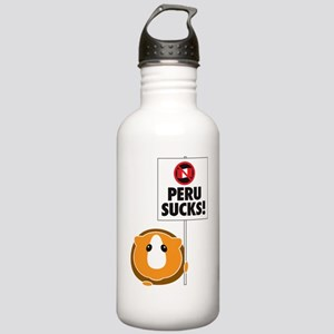 perusucks Stainless Water Bottle 1.0L
