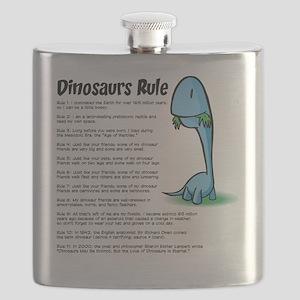 Dinosaur5 Flask