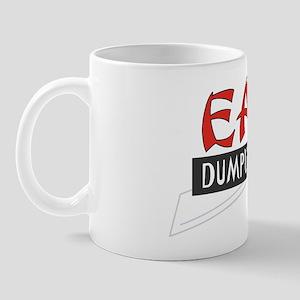 C-213 (eat dumplings) Mug